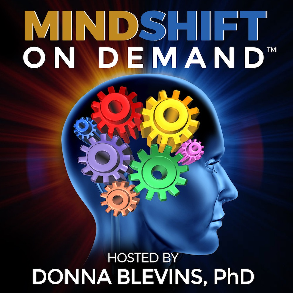 Shift mindset